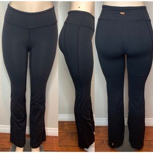 84f226c0c9acc LUCY Lucypower Tall Yoga Wide Leg Pants Tall